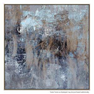 Hidden In Blue - Print