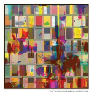 Bright Boxes - Print