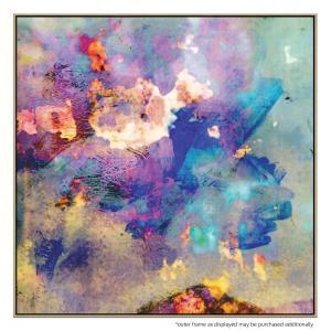 Blue Space - Print