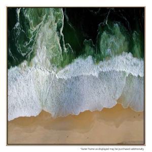 Emerald Island - Print