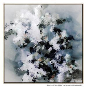 Paris Bloom - Painting