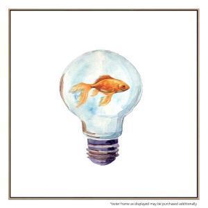 Lightbulb Moment - Print