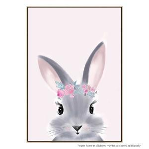 Billie The Bunny - Print