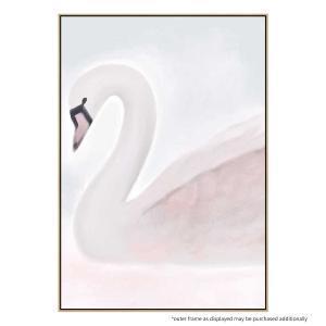 Miss Swan - Print