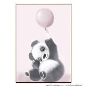 Poppy The Panda - Print