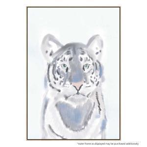 Tate The Tiger - Print