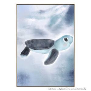 Thomas The Turtle - Print