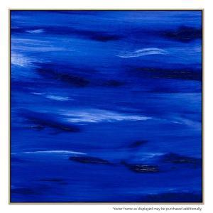 Deep Blue Beyond - Print