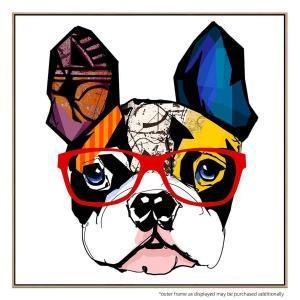 Punk Dog - Print