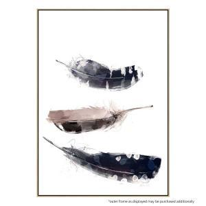 Falling Feathers - Print
