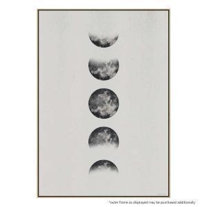 Luna Phases - Print