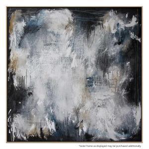 Blanca Rustique - Painting