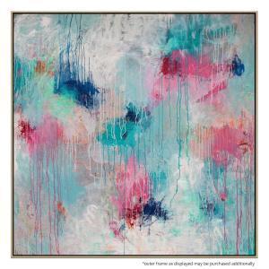 Make Me Blush - Painting