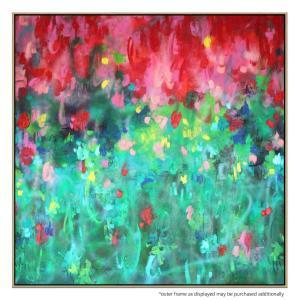 Summer Passion - Painting