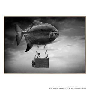Fish Tales - Print