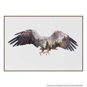 Arctic Eagle - Print