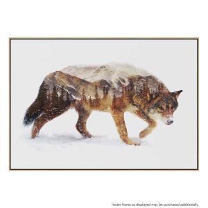 Arctic Wolf - Print