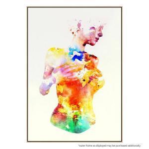 Crayon - Print