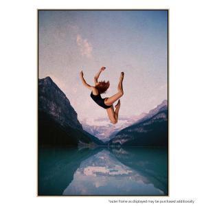 Falling - Print