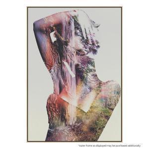 Wilderness Heart - Print