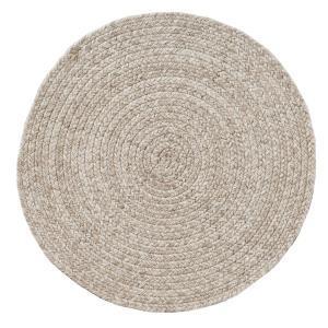 Nordic Rug - Seashell
