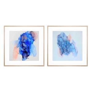 Atmosphere - Composition 1 - Framed Prints