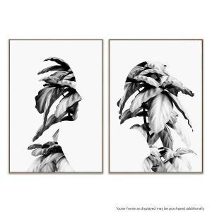 Flourish - Mend - Print