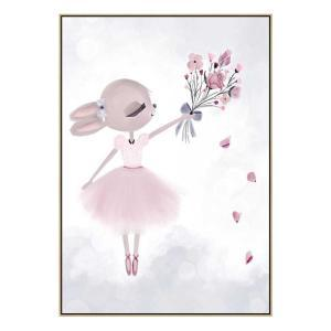 Miss Isabella - Print
