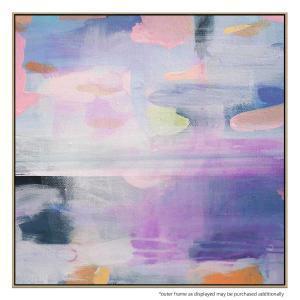 Violet - Print