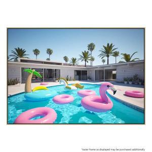 Pool Party - Print