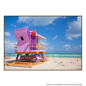 Beach Shack 2 - Print