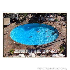 Pool Day - Print