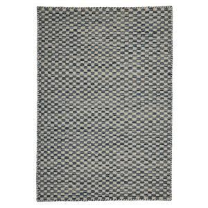 Madrid Rug - Blue