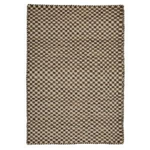 Madrid Rug - Brown