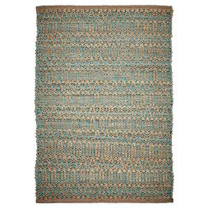 Minar Rug - Turquoise