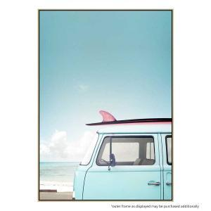 Combi Dreams - Print