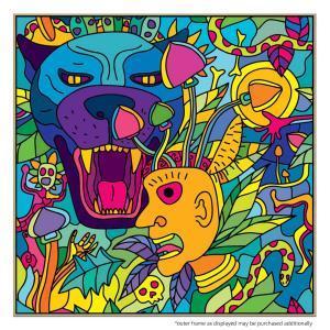 Kleur - Print