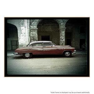Cuba 3 - Print