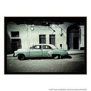 Cuba 7 - Print