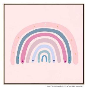 Somewhere Over The Rainbow - Print