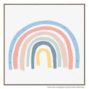 Happy Rainbow - Print