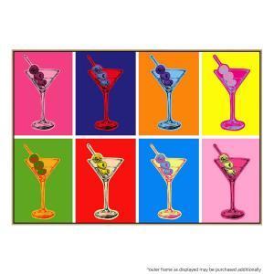 Martini Parade - Print