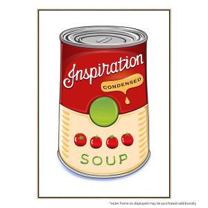 Tomato Soup - Print