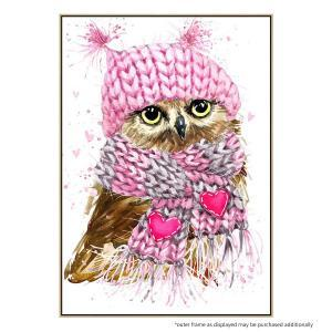 Angel Owl - Print