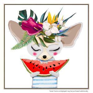 Marsha Mouse - Print
