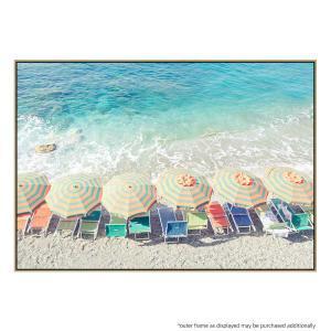 Beach Life - Print