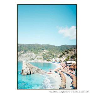 Monterosso - Print