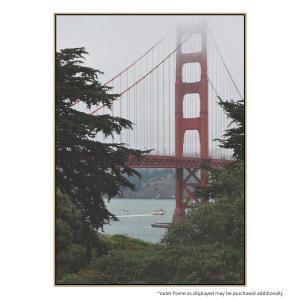 Golden Gate - Print