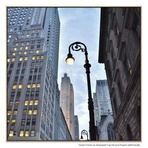 Manhattan Night - Print
