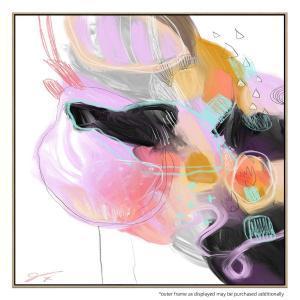 Plum Wine - Print